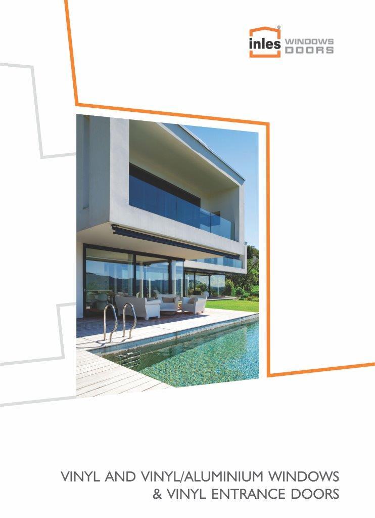 Vinyl and vinyl-alu windows and doors 2020